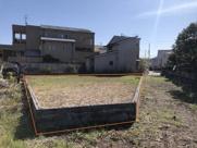 木曽川町玉ノ井字俣江田土地の画像
