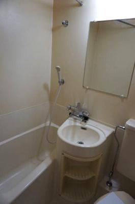 【浴室】ライオンズプラザ横浜大通り公園