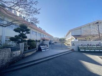 【前面道路含む現地写真】石谷町8区画 宅地分譲 令和3年12月完成予定