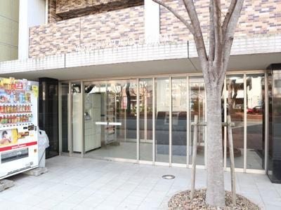 【エントランス】アスヴェル兵庫駅前