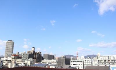 【展望】S-FORT神戸小河通