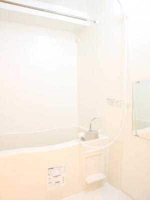 【浴室】S-FORT神戸小河通