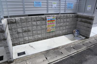 【設備】ワコーレヴィータ神戸下沢通Plus