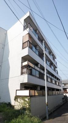【外観】シャトー第9神戸