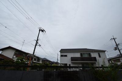 【展望】プライムプラザ高槻 (株)Roots