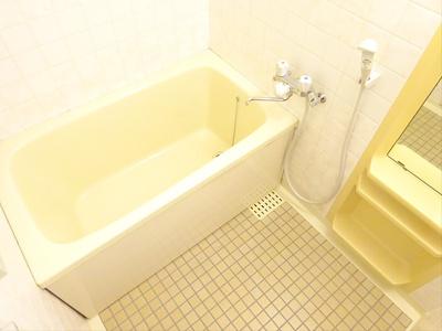【浴室】ステラア浜田山