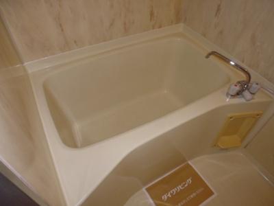 【浴室】アルカジア石部B