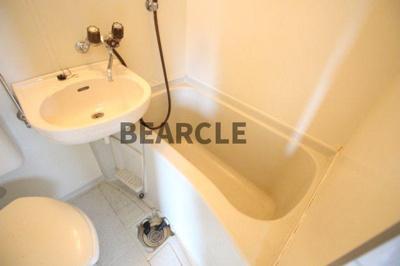 【浴室】PRESTAGEMISASAGI(プレステージみささぎ)