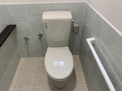 【トイレ】(仮)松尾貸店舗