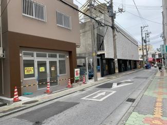(仮)松尾貸店舗