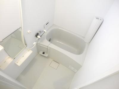 【浴室】ベルリード新大工
