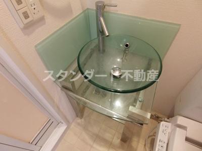 【独立洗面台】セレニテ天六