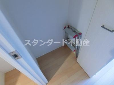 【収納】セレニテ天六