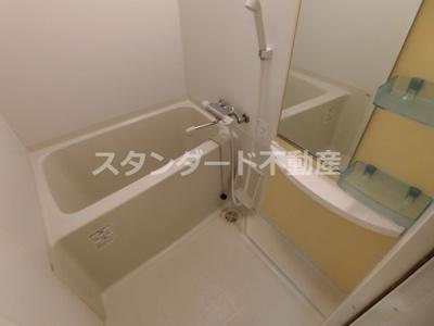 【浴室】セレニテ天六