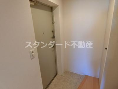 【玄関】セレニテ天六
