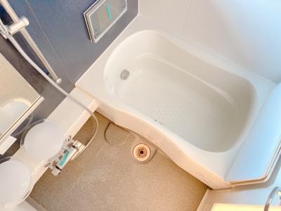 【浴室】レジデンス三宿