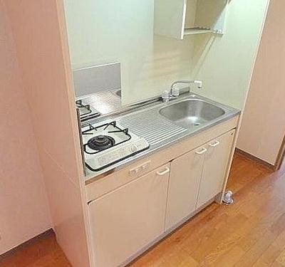 【キッチン】Jua三宿(ジュアミシュク)