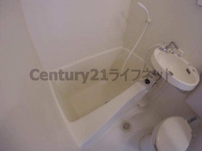 【浴室】十信前ミールズ