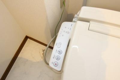 【トイレ】千葉ビル