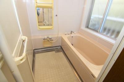 【浴室】千葉ビル