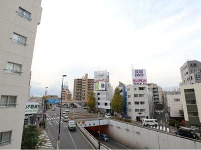 【展望】シティインデックス用賀