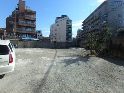 【外観】斉藤駐車場
