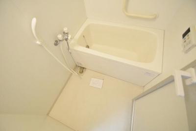 【浴室】パラッツオドゥエ