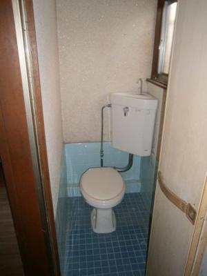 【トイレ】上島町貸店舗・事務所