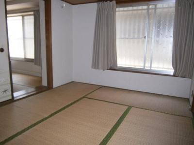 【内装】上島町貸店舗・事務所