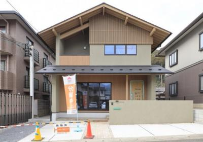 岩倉長谷町 新築戸建2号地 令和3年完成