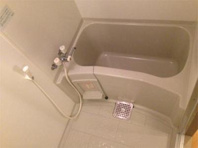 【浴室】CASA VERDE高辻