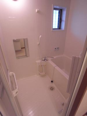 【浴室】アムール上野台Ⅱ