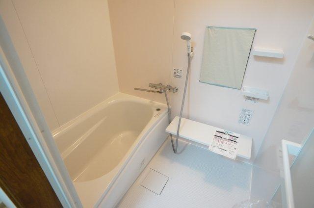 【浴室】本町通4番町貸家