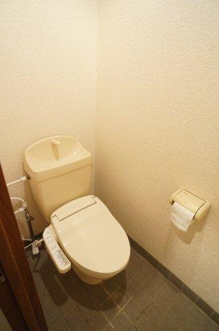 【トイレ】本町通4番町貸家