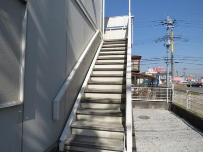 【その他共用部分】ジュビリーハイツ