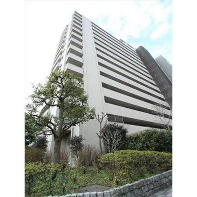 【外観】コスモ下高井戸ステーションアベニュー