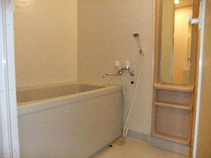 【浴室】アルプス西梅田