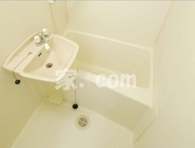 【浴室】レオパレスステラ(48300-203)