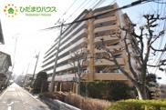 上尾市宮本町 中古マンション ファミール上尾弐番館 の画像
