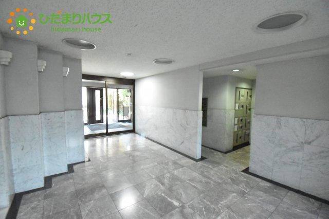 【設備】上尾市宮本町 中古マンション ファミール上尾弐番館