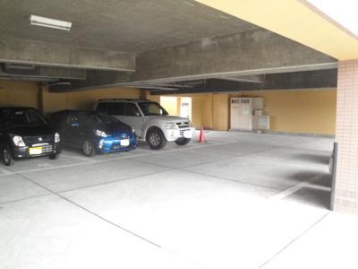 【駐車場】Sキャメリア・