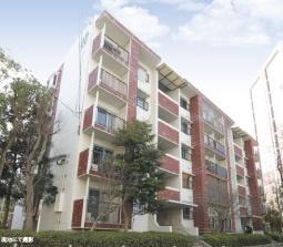 【現地写真】  鉄筋コンクリート造  5階建てマンション♪