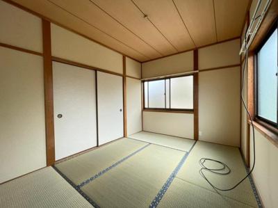 【内装】霞ケ丘5丁目戸建
