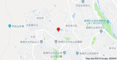 【地図】ナサ望月 (株)Roots