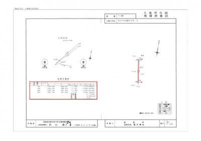 【区画図】スカイコート長浜衹園