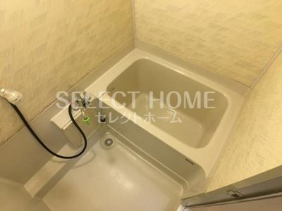 【浴室】サンシティ光が丘ガーデン