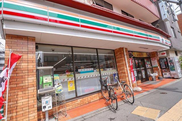 セブン-イレブン 渋谷本町店 500m