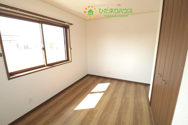 【洋室】羽生市下新郷 中古一戸建て
