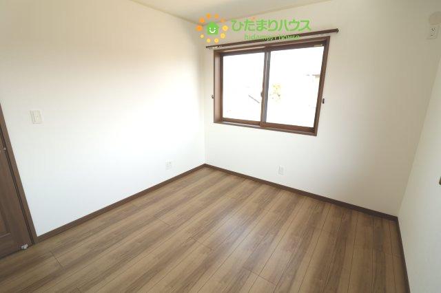 【子供部屋】羽生市下新郷 中古一戸建て