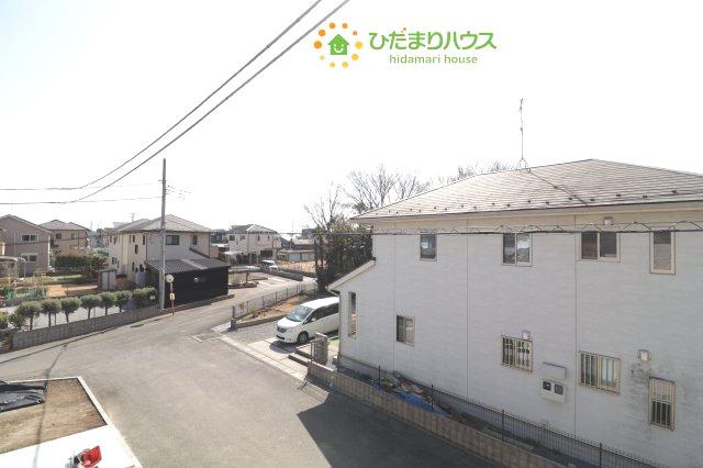 【展望】羽生市下新郷 中古一戸建て